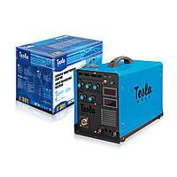 Полуавтоматические сварочные аппараты Teslaweld MIG/MAG/MMA 301