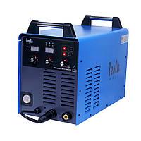 Полуавтоматический сварочный аппарат Teslaweld MIG/MAG/FCAW/TIG/MMA 315
