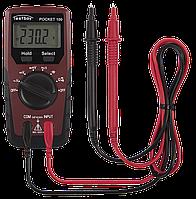 Цифровой мультиметр компактный Testboy Pocket 100