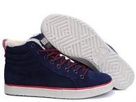 Зимние кроссовки Adidas Ransom Fur 04M