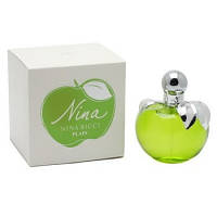 Nina Ricci Plain EDT 80 ml (лиц.), фото 1