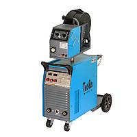 Полуавтоматический сварочный аппарат Tesla Weld MIG/MAG/MMA 350-15