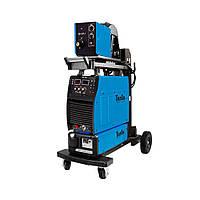 Полуавтоматические сварочные аппараты Tesla Weld MIG/MAG/MMA 350-15 WC