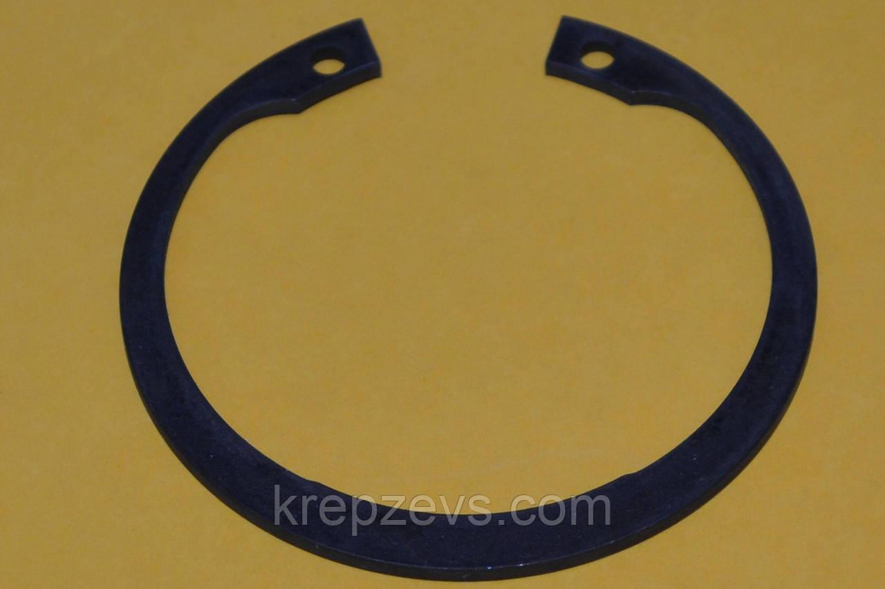 Стопорное кольцо М165 ГОСТ 13943-86, DIN 472