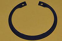 Стопорное кольцо М165 ГОСТ 13943-86, DIN 472, фото 1
