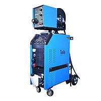 Полуавтоматические сварочные аппараты Tesla Weld MIG/MAG/MMA 500 S