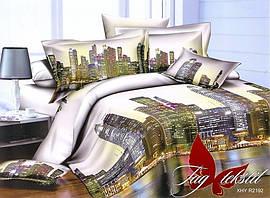 Двуспальный комплект постельного белья с 3D эффектом PS-NZ2192