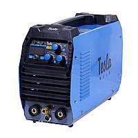 Аргонный сварочный аппарат Teslaweld TIG/MMA 254