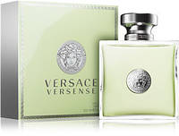 Versace Versense EDT 100 ml (лиц.)