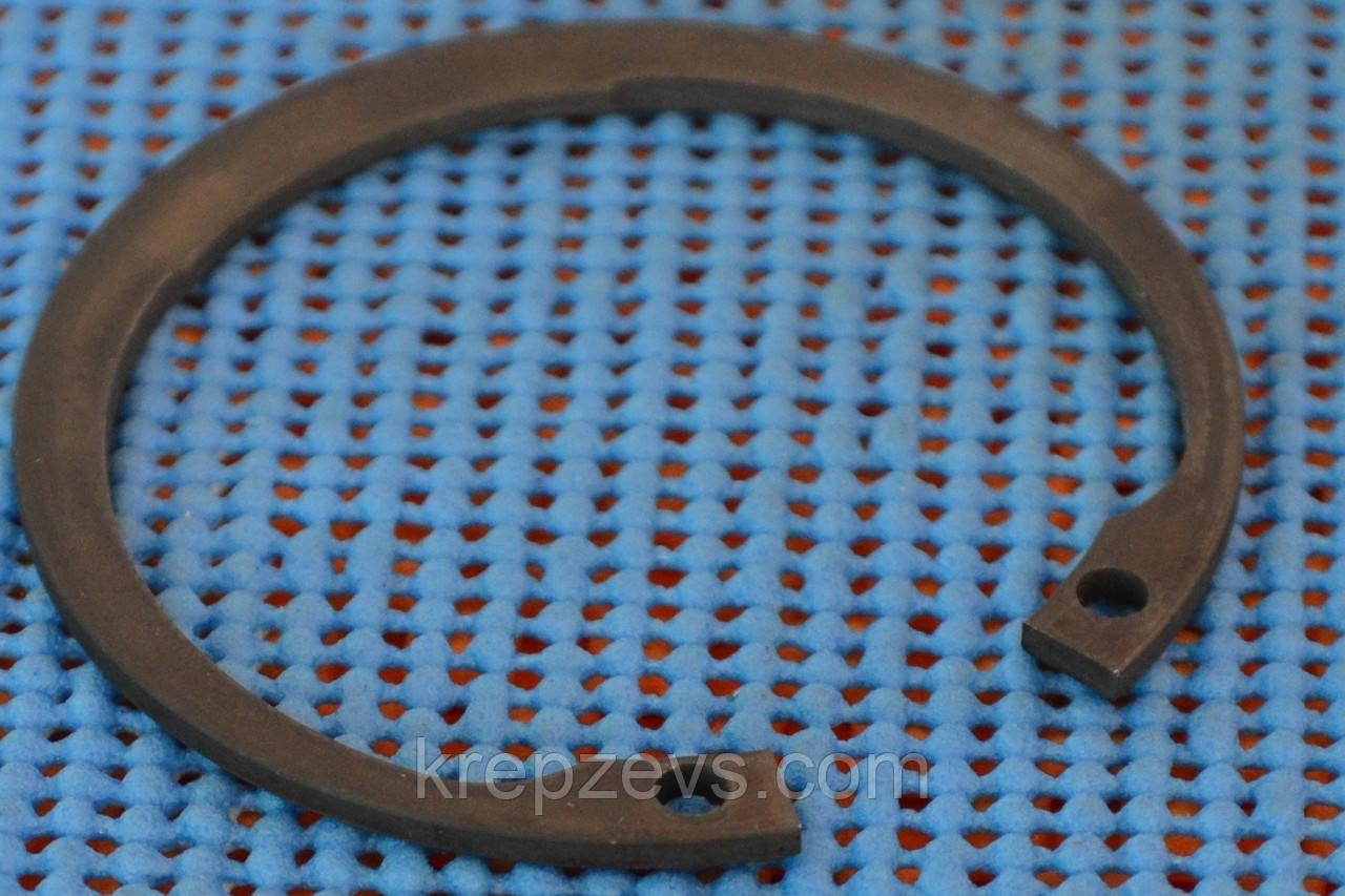 Стопорное кольцо М230 ГОСТ 13943-86, DIN 472