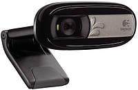 Веб-камера Logitech  C170 со встроенным микрофоном
