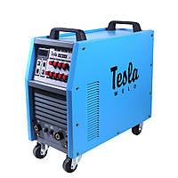 Аргонно-дуговой сварочный аппарат Teslaweld TIG/MMA 500 H