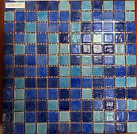 Мозаика стеклянная VPmix2