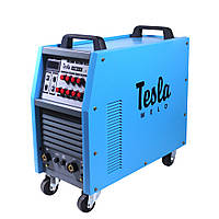 Аргонодуговая сварка Teslaweld TIG/MMA 500 H