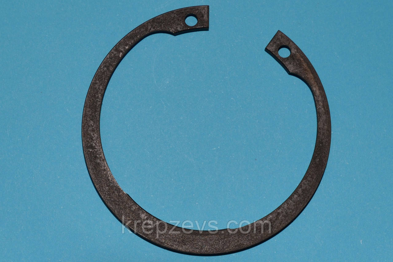 Стопорное кольцо М300 ГОСТ 13943-86, DIN 472