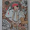 Дневник школьный Мандарин с матовым ламинированием Щ-В5-48-Тв-Мл-1844