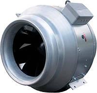 Канальный вентилятор для круглых каналов Systemair KD 200 L1