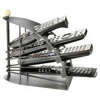 """Органайзер (держатель) для пультов """"НАХОДКА"""" Remote organizer, фото 1"""