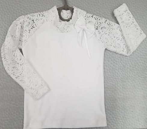 Блуза длинный рукав, фото 2