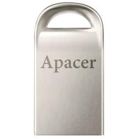 Флеш-драйв APACER AH115 32 GB Серебристый