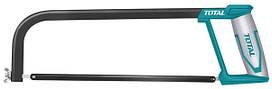Ножівка TOTAL THT54166 по металу, довжина полотну 300мм.