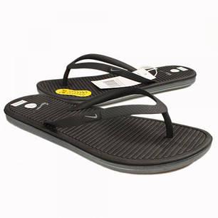 Тапочки Nike Solarsoft Thong 2 488161-010 (Оригинал), фото 2