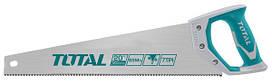 Ножівка TOTAL THT55206 7 зубів на дюйм, довжина 500мм.