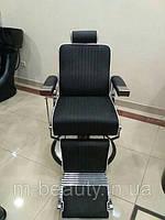 Парикмахерское barber кресло B018-1