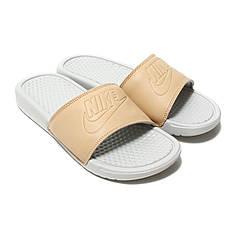 Тапочки Nike Benassi JDI AO4642-200 (Оригинал)