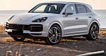 "Колеса 21"" Porsche Cayenne 9Y0 2018, фото 5"