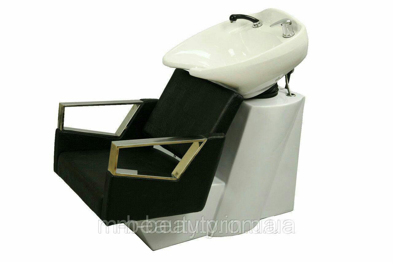 Парикмахерская мойка кресло Е 016