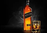 Виски Блек Лейбл 2 литра (BLACK LABEL 2L)