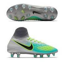 Nike Magista Obra II FG 844410-003 JR