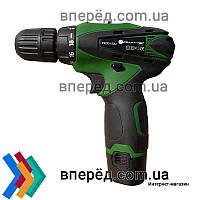 Шуруповерт аккумуляторный Craft-tec PXCD-122Li