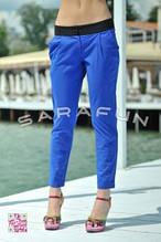 Женские и мужские спортивные брюки
