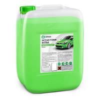 Grass Безконтактный автошампунь Active Foam Extra 23 kg для мойки самообслуживания