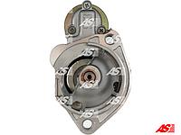 Cтартер на Audi A6 1.8 бензин. 1.1 кВт. 9 зубьев. 0001107068 Bosch. Аналог на Ауди А6.