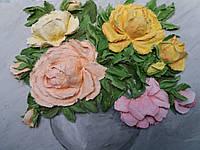 Чайные розы, фото 1