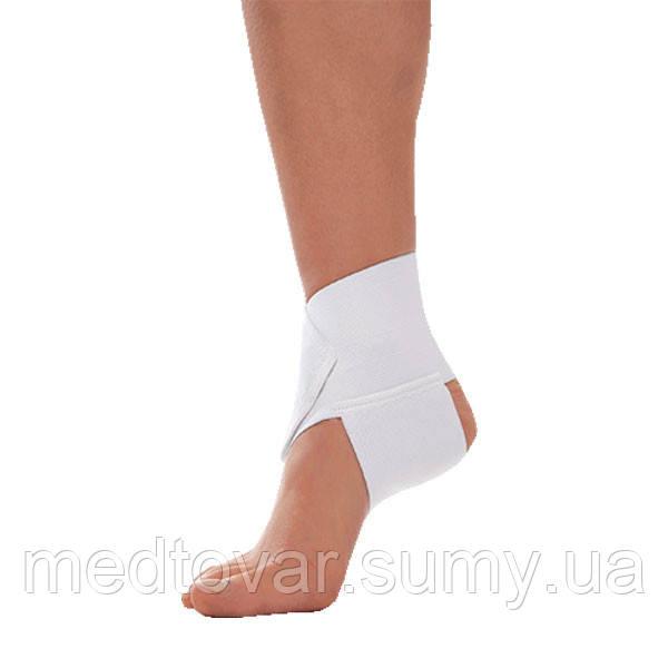 Бандаж для голеностопного сустава (эластичный), тип 410, размер 1