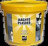 Магнитная ШТУКАТУРКА Magnet Plaster на  2,5 квадратных метров (2,5 л/6,25 кг)