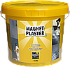 Магнитная ШТУКАТУРКА Magnet Plaster на  2 квадратных метров (2 л/5 кг)
