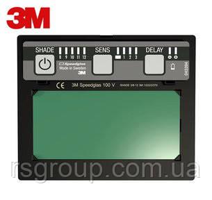 Сварочный фильтр 750020 для 100 V. 3/8-12