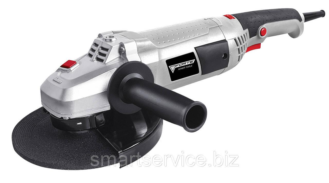 Forte EG 14-125VL Шлифмашина угловая - Smart Сервис - мобильные аксессуары и фототехника в Полтаве