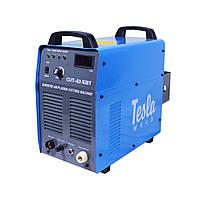 Аппарат плазменной резки Tесла Велд CUT 63 CNC