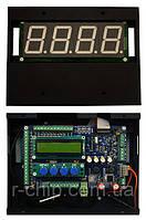 DN-mini - Контроллер управления мойкой самообслуживания