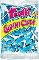 Trolli Акулы  ( пакет ) , 1000  гр