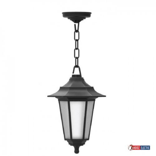 Светильник садово-парковый BEGONYA-3