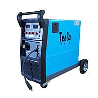 Полуавтоматический сварочный аппарат Teslaweld MIG/MAG/FCAW/MMA 323
