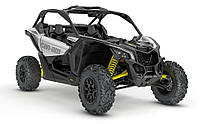 Maverick X3 Turbo R, фото 1
