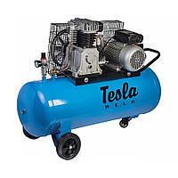 Воздушные компрессоры Tesla Weld AIR 600-100